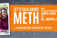 Let's Talk About Meth.