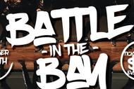 Battle In The Bay.