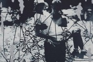 The Rest is Silence; Contemporary Printmaking by Lisa Feyen.