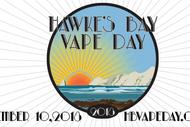 Hawke's Bay Vape Day 2018.