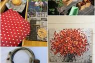 Four Seasons Spring Art and Craft Fair.