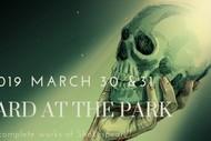 Bard @ the Park.
