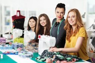 Sew Fun - Classes for Experienced Sewers.