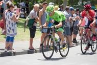 Vantage Elite Road National Championships - Men & U23 Race.