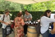 Bridge Pa Wine Festival 2019.