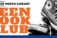 Havelock North Teen Book Club.