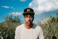 Madcap And Vice New Zealand - Oddisee.