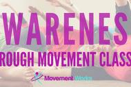 Mind, Body & Balance Movement Classes.