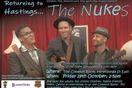 The Nukes Common Room Workshop & Mini Concert.