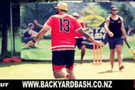 2019 Hawkes Bay Backyard Cricket Championships.