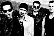 The U2 Show - Achtung Baby Joshua Tree Album Tour.
