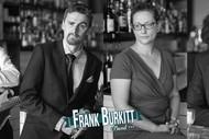 The Frank Burkitt Band.
