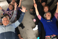 Two Day Certified Laughter Yoga Leader Training: CANCELLED.