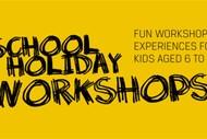 School Holiday Workshops.