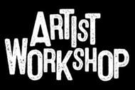 Artist Workshop: Just Add Water.