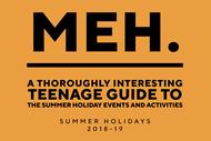 Teen MEH Post-Apocalyptic Life Skallis - Candle Making.