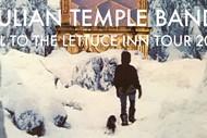 Julian Temple Band.