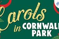 Carols In Cornwall Park.