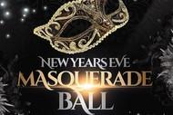 NYE Masquerade Ball.