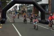 Summer Cycling Carnival - iWay Family Fun Ride.