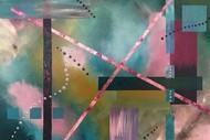 Teresa Ingham: Recent Paintings by an Emerging Artist.