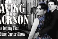 Leaving Jackson - The Johnny Cash & June Carter Show.