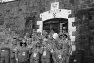 Matron's Twilight Guided Tours.