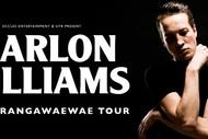 Marlon Williams.