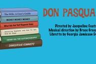 Don Pasquale.