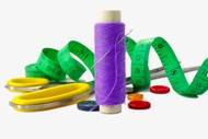 Sew Fun: Classes for Mixed Abilities.