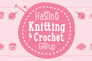 Hastings Knitting (And Crochet) Group.