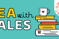 Tea With Tales.