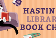 Hastings Library Bookchat.