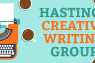 Creative Writing Group.