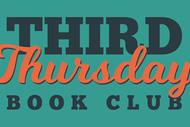 Third Thursday Book Club.