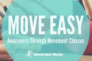 Move Easy Movement Classes.