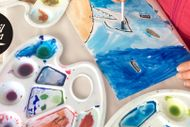 Art Classes for Children & Teenagers - Term 1.