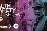 Health & Safety Roadshow - Business Central.