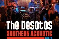 The DeSotos - Southern Acoustic Tour.