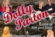 Dolly Parton Experience.