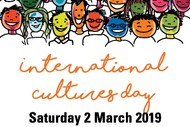 International Cultures Day.