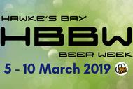 Hawke's Bay Beer Week: The Precursor.