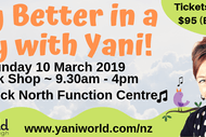 Sing Better In a Day With Yani.
