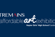 Tremains Affordable Art Exhibition 2019.