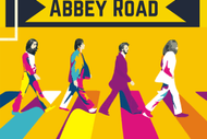 The Beatles Tribute Band Abbey Road.