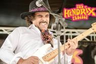 The Hendrix Project - Jimi Hendrix Tribute.