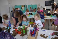 School Holiday Art Days for Kids.