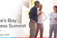 2019 Hawke's Bay Business Summit.