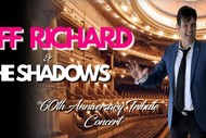 Cliff Richard and The Shadows Tribute Show.
