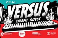 Versus Talent Quest - Zeal HB.
